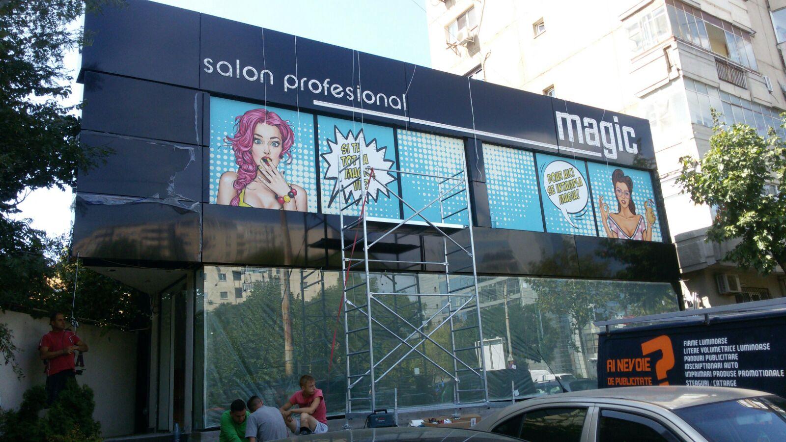 Blog Magic Salon