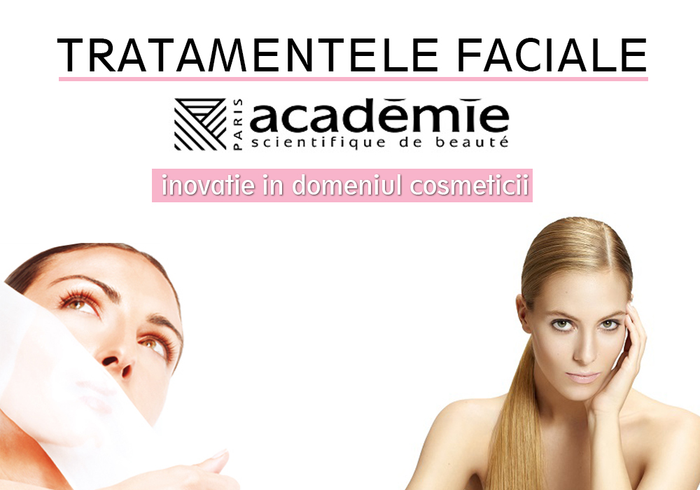 Tratament facial pret