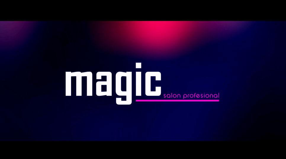 Magic salon angajari